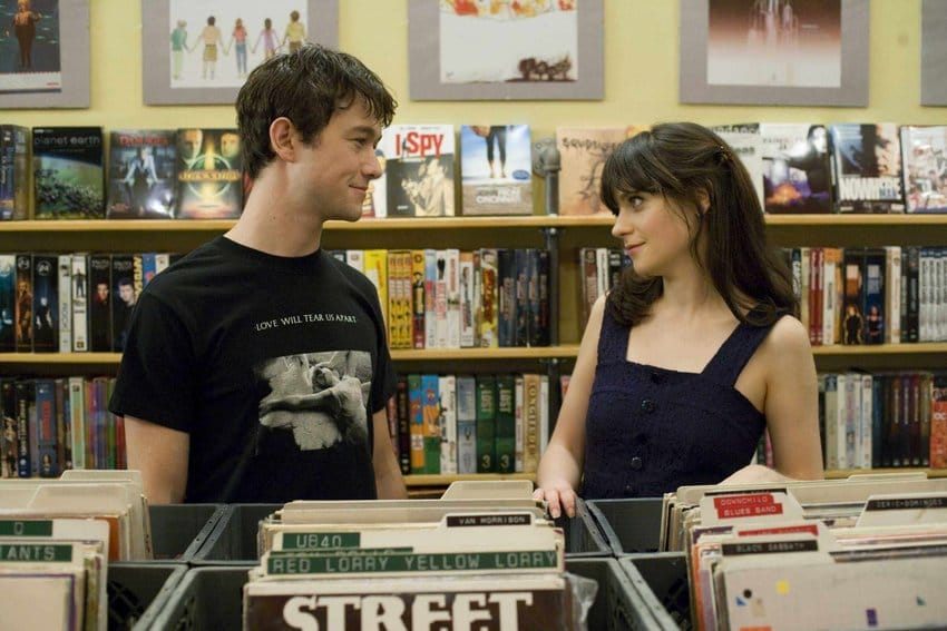 500 days of summer script