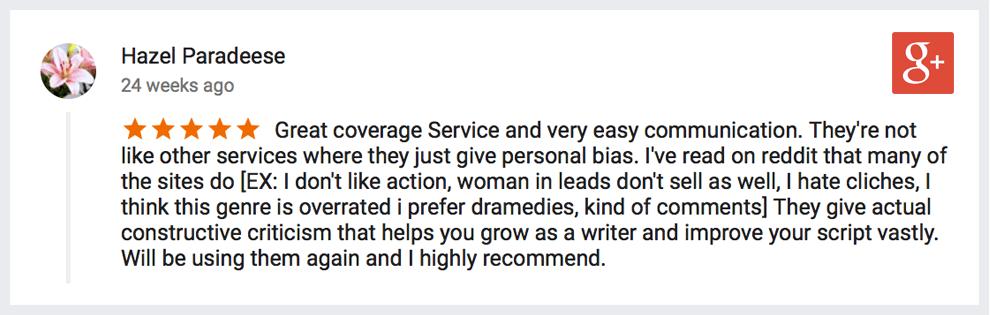 Script Reader Pro Reviews