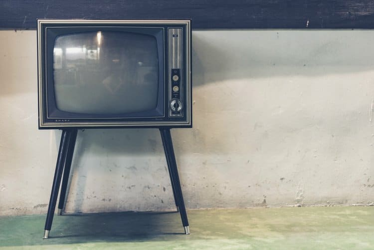 How to write for TV