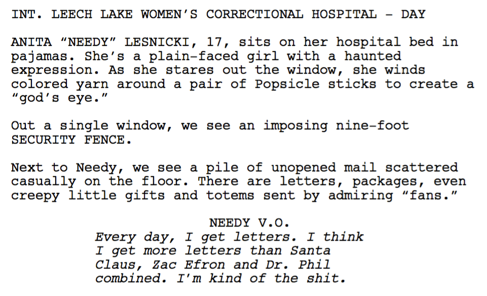 best screenplays to read
