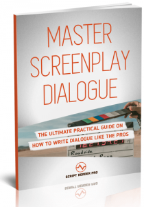 How to include dialogue in an essay with two characters