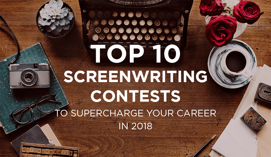 best screenwriting contests