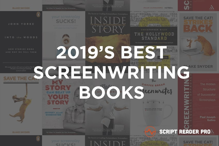 10 best screenwriting books to read
