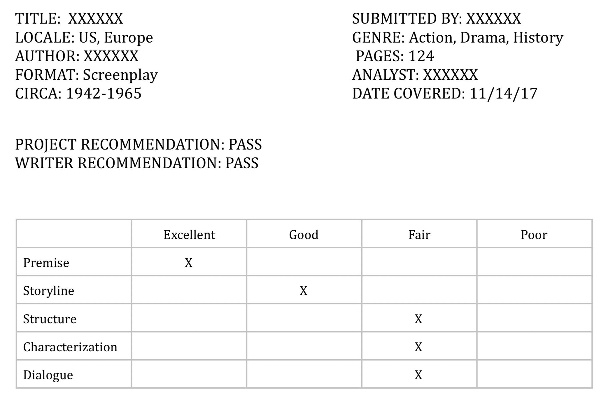 script coverage template