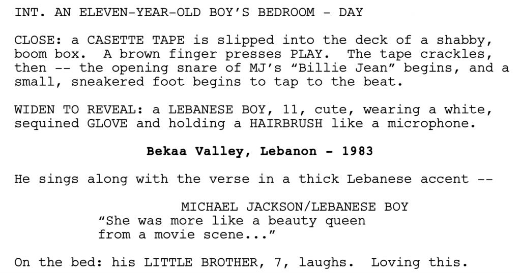 the loud house along came a sister script
