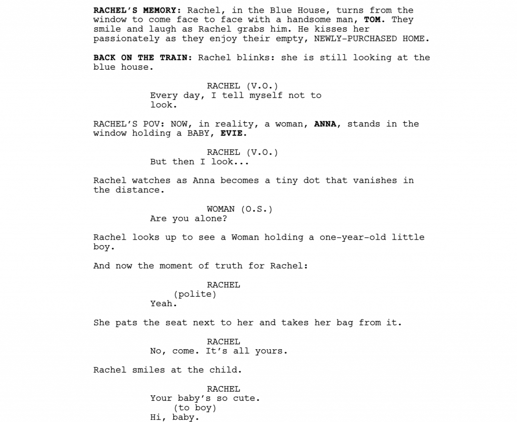 screenplay examples