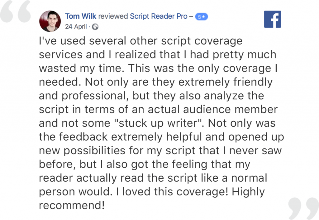 script coverage