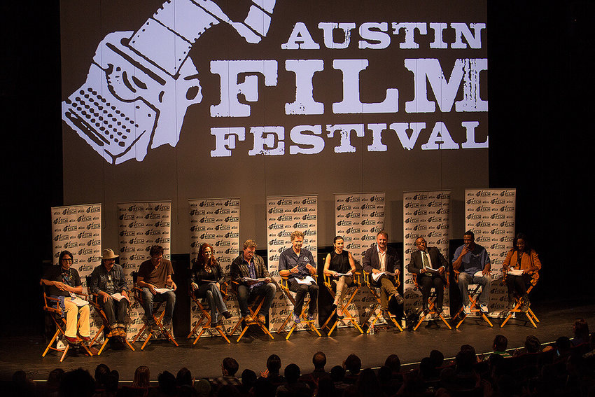 Austin screenwriting contest