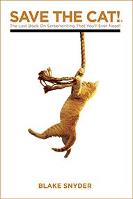 save the cat beat sheet