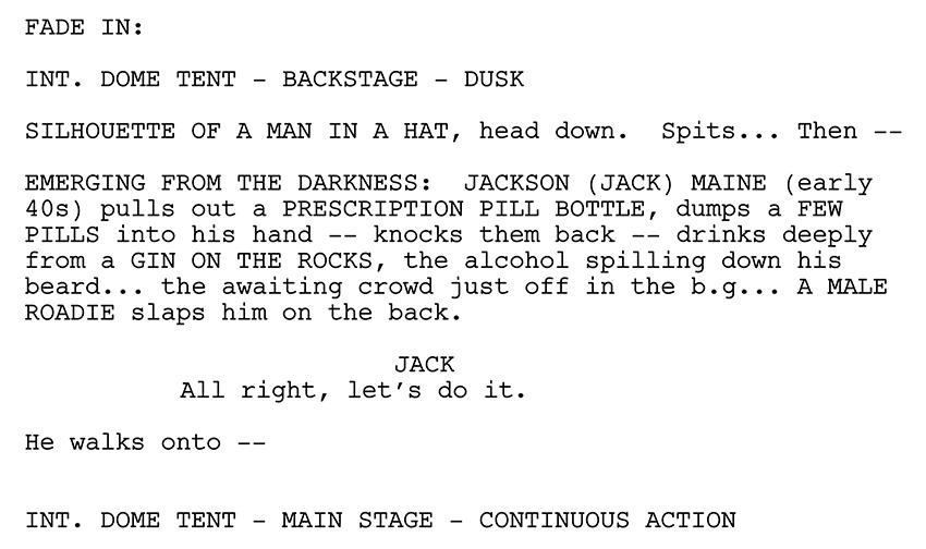 best drama scripts