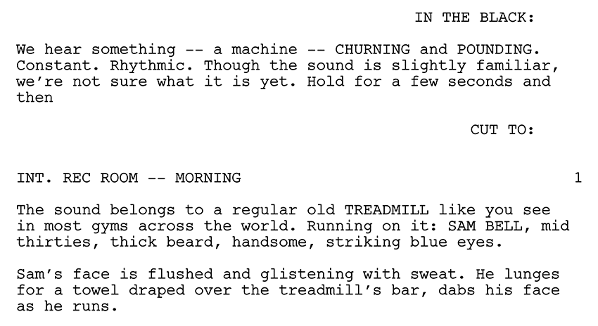 best drama screenplays