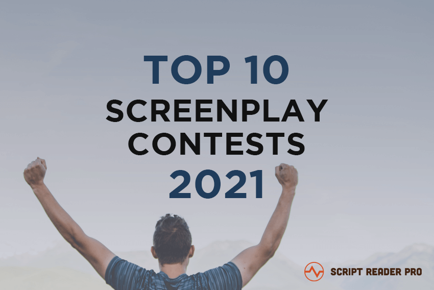 best screenwriting contests 2021